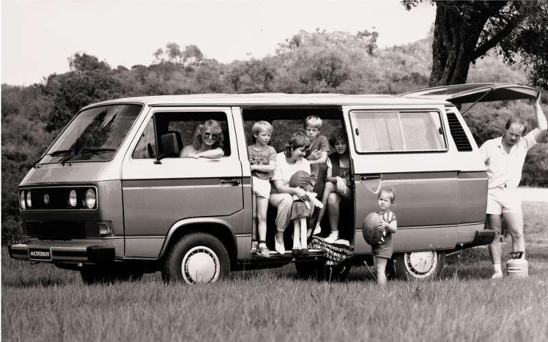 VW T3 Bulli