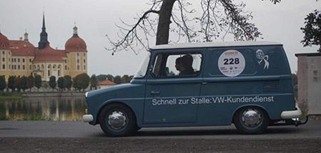 Fridolin in Sachsen