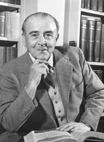 Walter Uwen Bentley