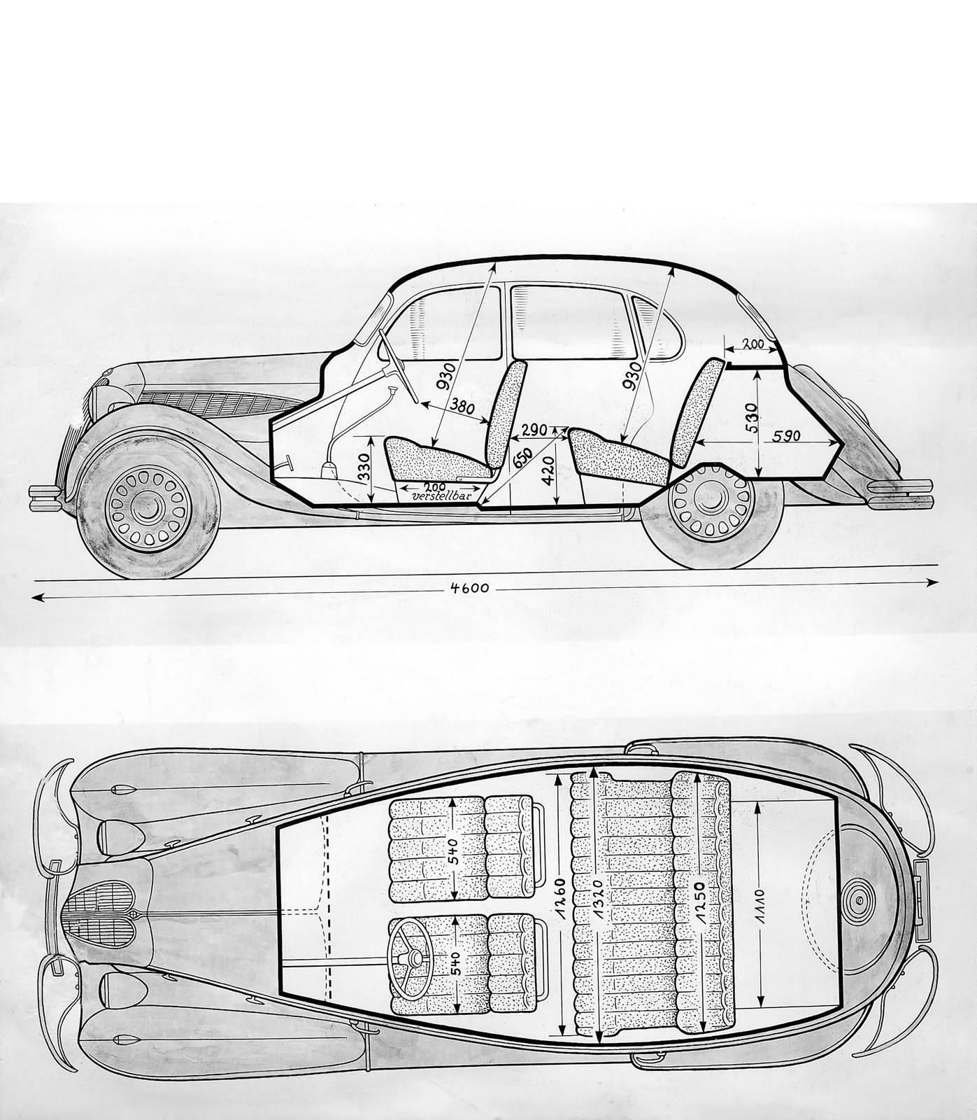 Automobile von BMW - Markenzeichen der Innovation