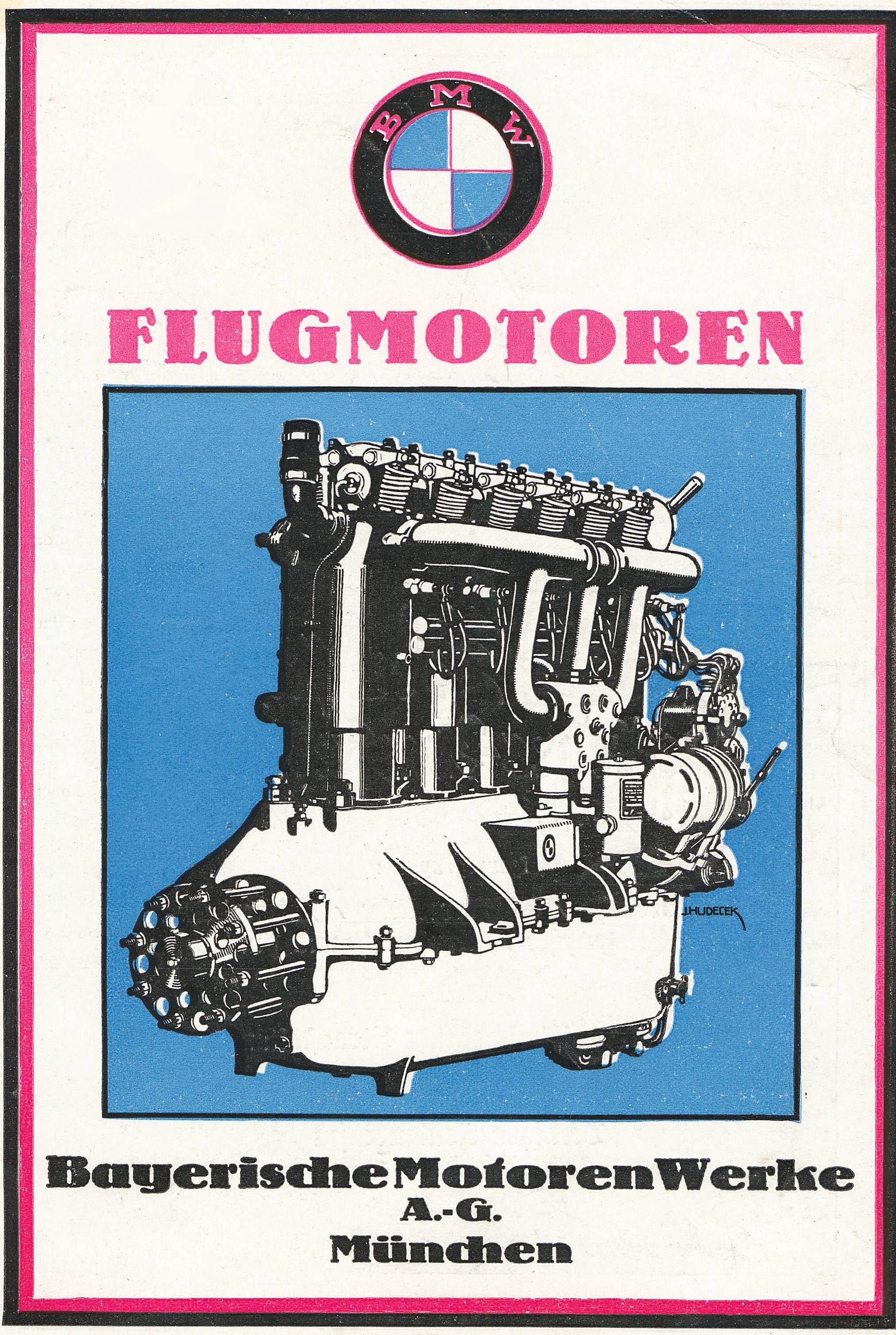 BMW Flugmotoren