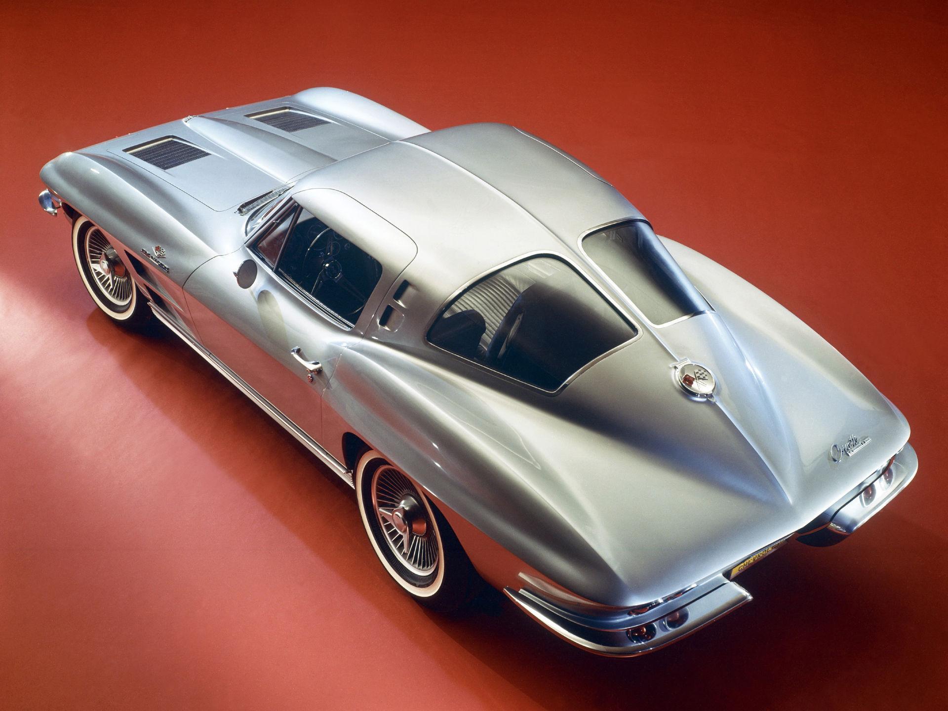 1963 Chevrolet Corvette C2
