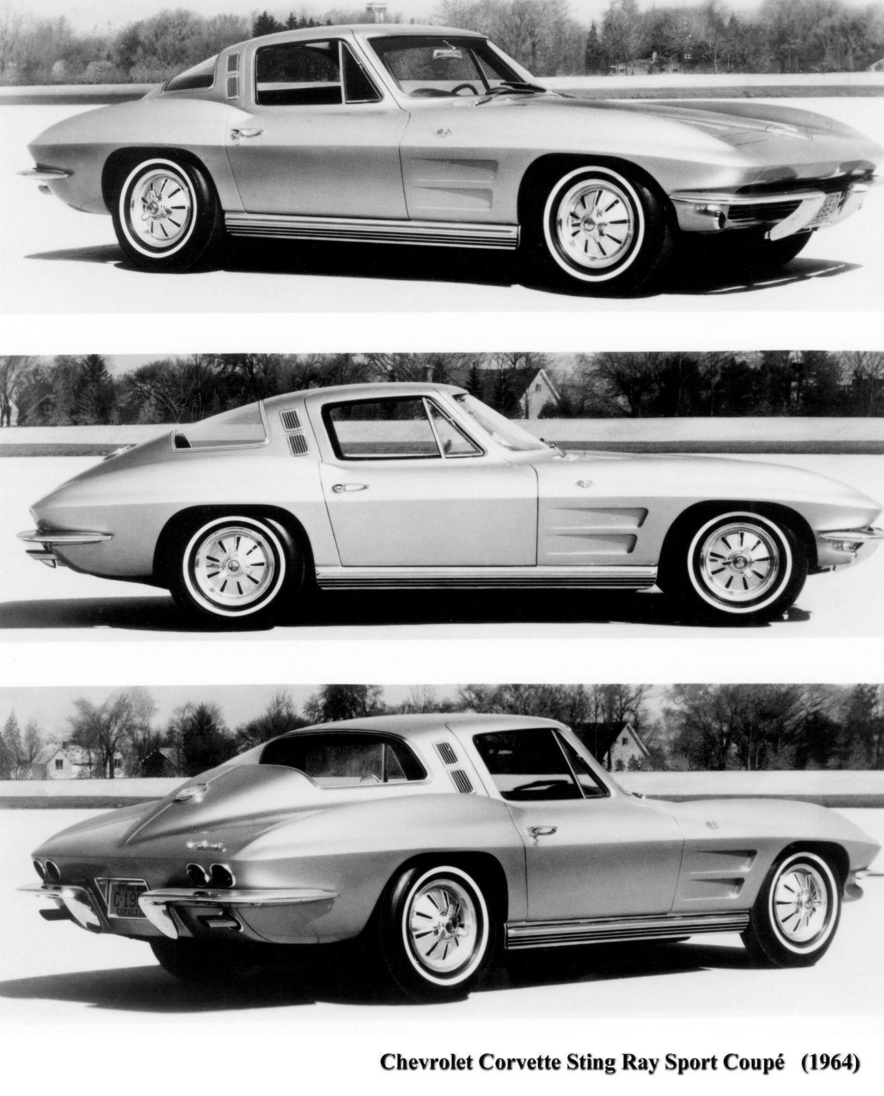 Corvette C2 1965