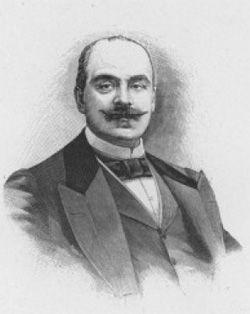 Albert Jules Graf de Dion