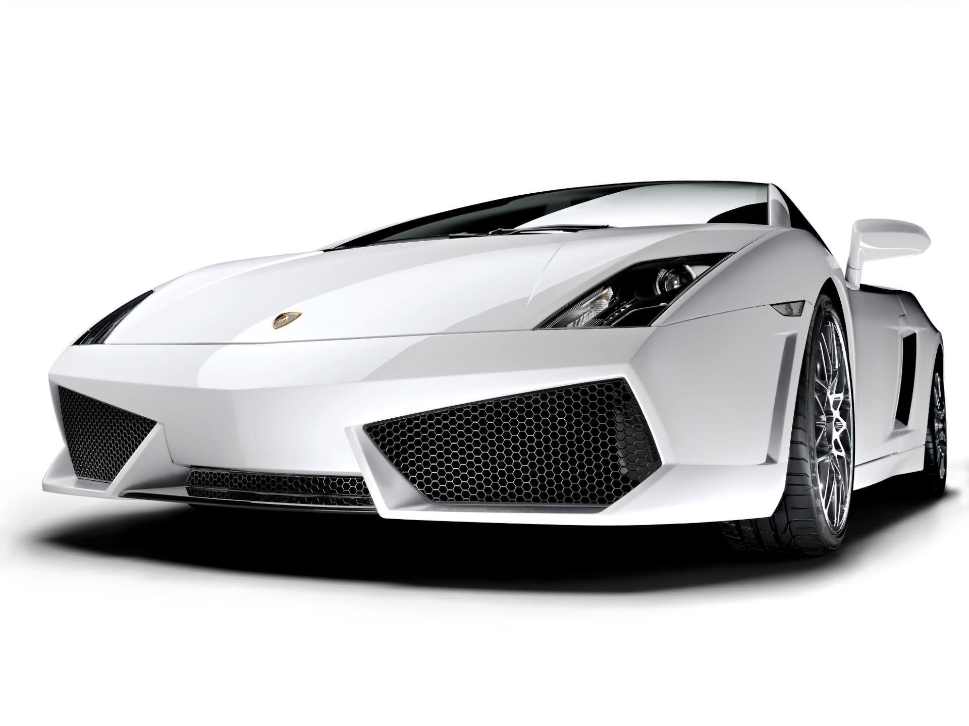 Lamborghini Gallardo LP 560-4 - Front