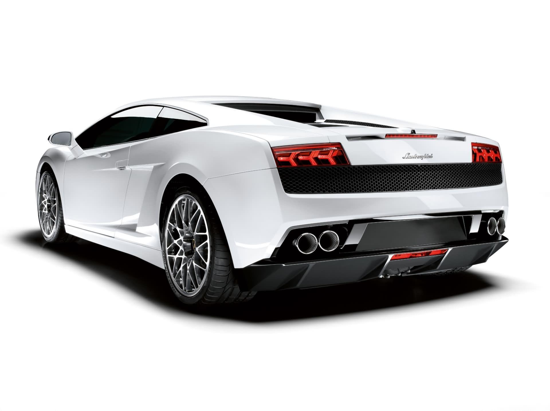Ausfuhrliche Modellbeschreibung Uber Den Lamborghini Gallardo Lp 560 4