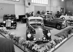 Mercedes-Benz Typen 170 S, 220 und 300