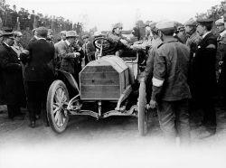 Gordon Bennett Rennen - 1903