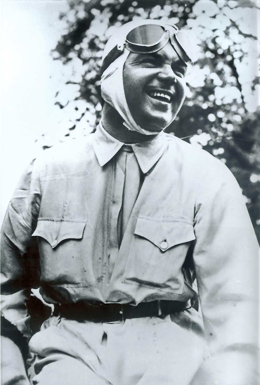 Rudolf Caracciola - 1901 - 1959