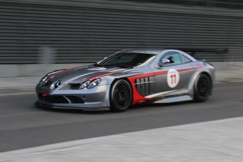 Edition 722 GT