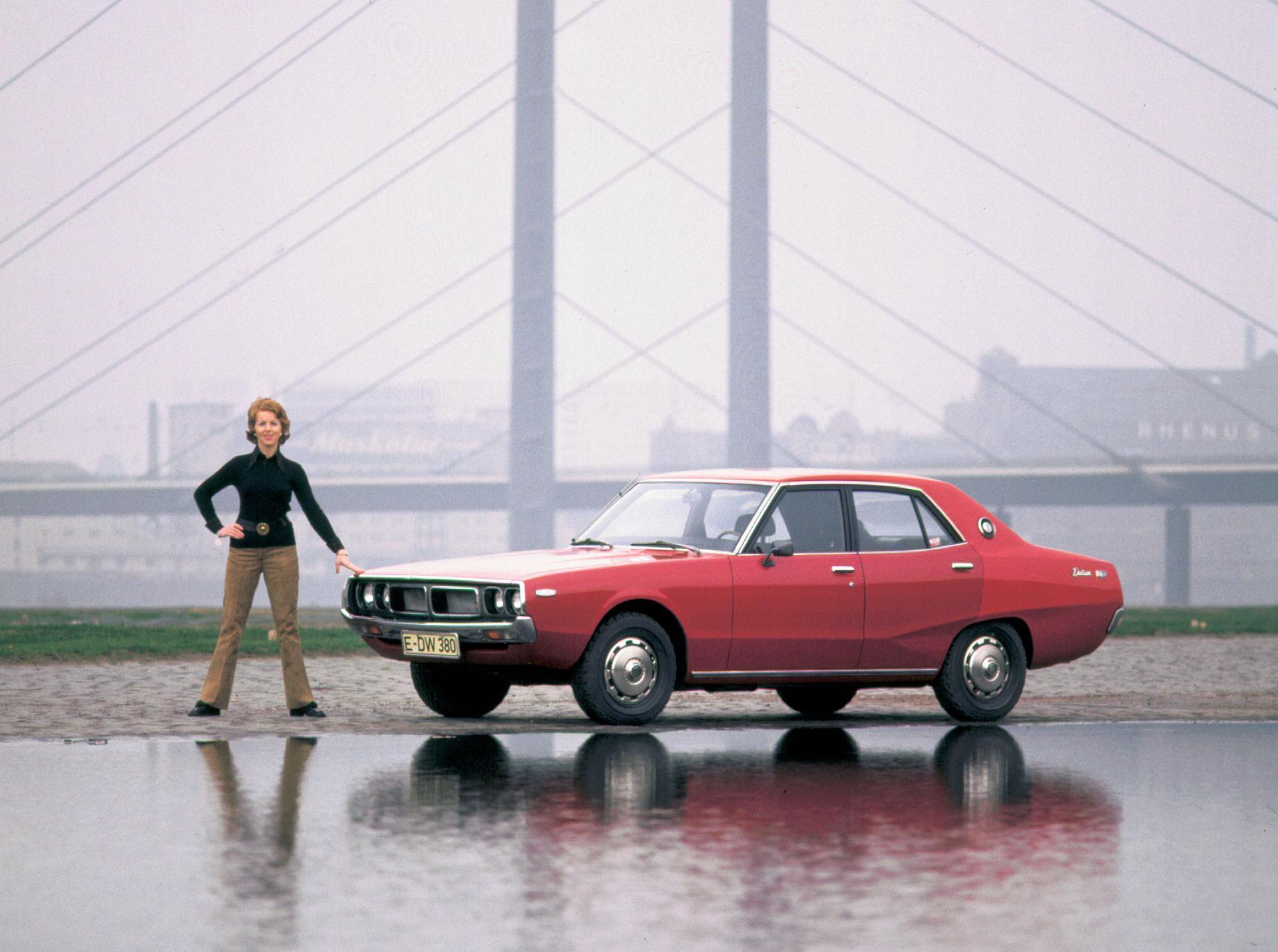 Datsun 240K-GT
