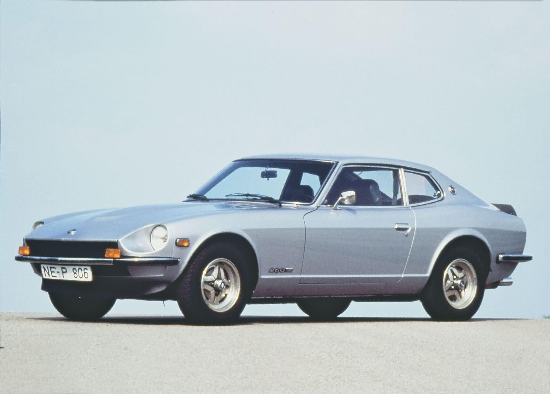 Datsun 280ZX (1979)
