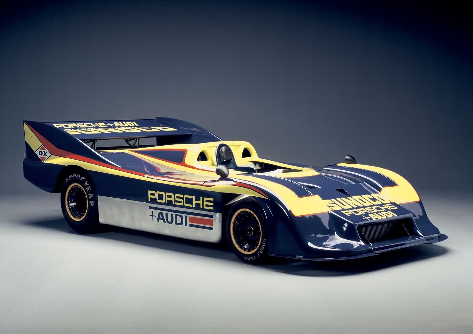 Porsche 917/30 - 1973