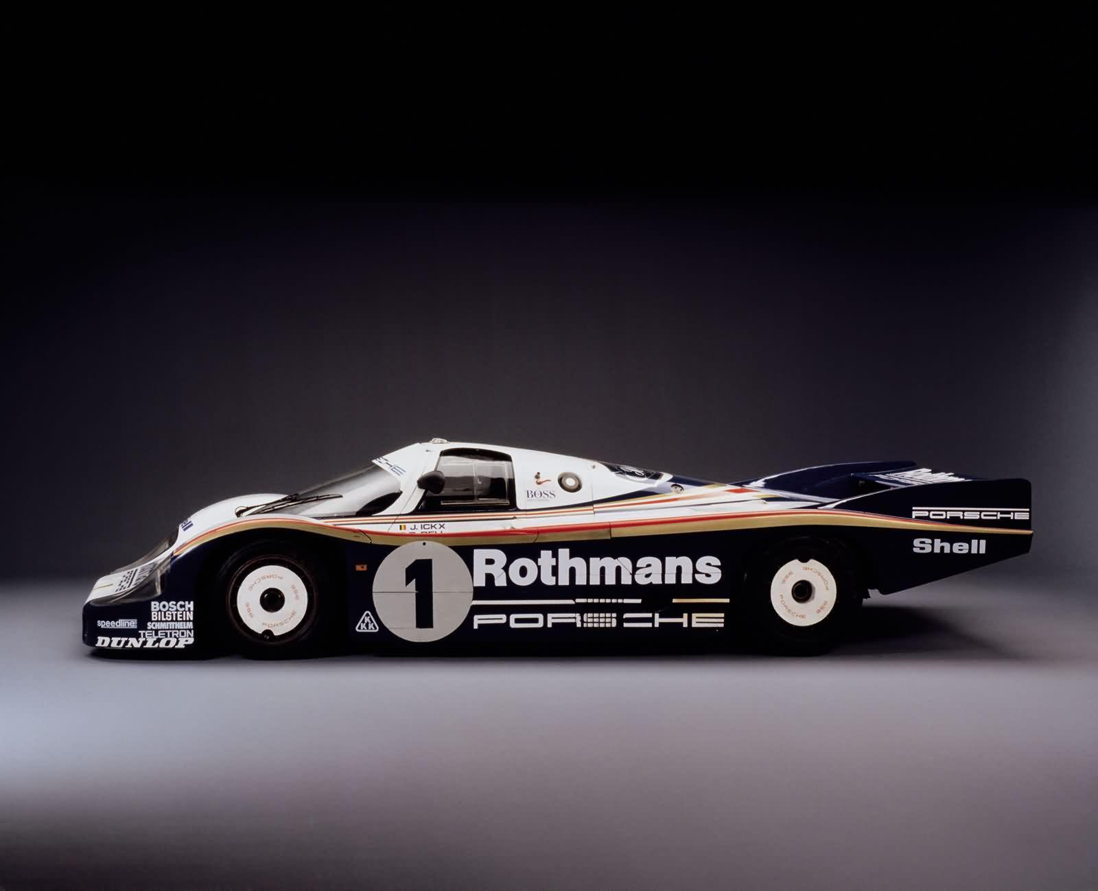 Porsche Typ 956/962