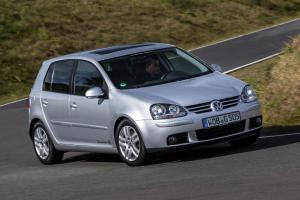 VW-Golf-fuenfte-Generation