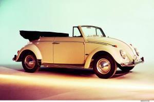 VW-Kaefer-Cabriolet