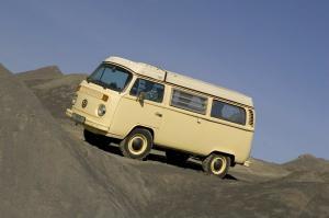 VW-Bulli-T2-Sonderfahrzeug-Allrad
