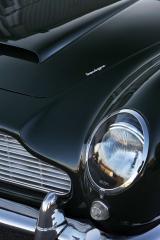 Aston-Martin-DB5-Detail-Frontscheinwerfer