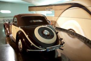 BMW-327-Heckansicht-1937-bis-1941-