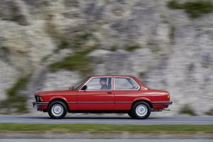 BMW-316-E21-Seitenansicht
