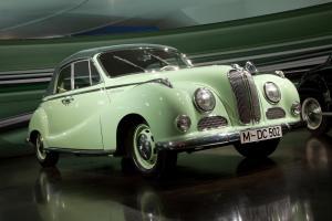 BMW-502-V8-