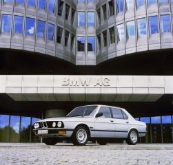 BMW-5er-E28-1981-bis-1987-