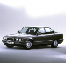 BMW-5er-E34-1987-96-