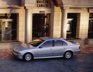 BMW-5er-E39-1995-bis-2003-
