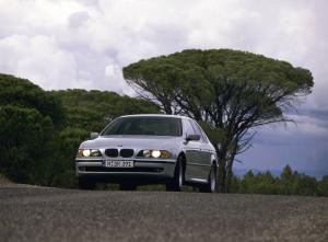 BMW-5er-E39-ab-1995-