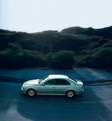 BMW-5er-E39-vierte-Generation-ab-1995-