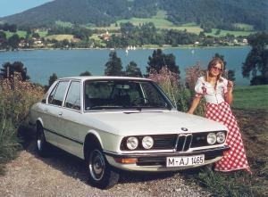 BMW-5er-reihe