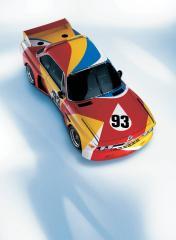Alexander-Calder-BMW-3-0-CS