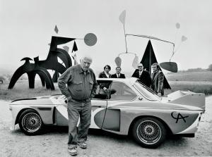Alexander-Calder-BMW-30-CS