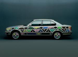 Esther-Mahlangu-BMW-525i-4