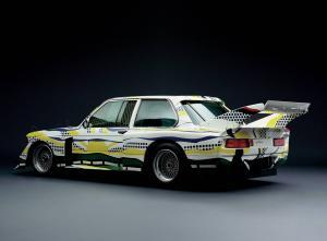 Roy-Lichtenstein-BMW-320i-2