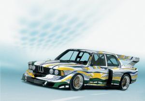 Roy-Lichtenstein-BMW-320i-3