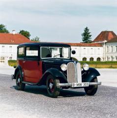 BMW-303-