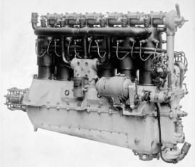 Flugmotor-BMW-IIIa-1917
