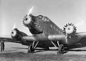 Junkers-Ju-52-BMW-Sternmotor-
