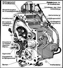 Zeichnung-BMW-801-A-Kommandogeraet-