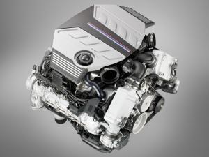 BMW-X5-M-E70-Motor