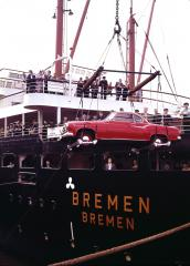 borgward-isabella-coupe-schiffsverladung