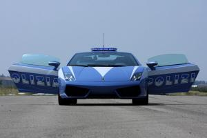 lamborghini-gallardo-lp-560-4-polizia-front