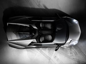 lamborhini-reventon-roadster-draufsicht