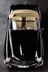 mercedes-benz-190-sl-cabriolet-draufsicht