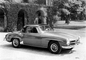 mercedes-benz-190-sl-cabriolet-w-121
