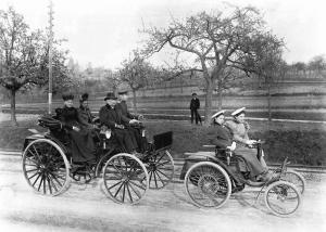 benz-velo-und-benz-patent-motorwagen-phaeton