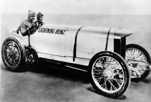 lightning-benz-rennwagen