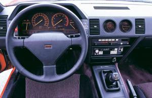 Innenraum_Nissan_300ZX_Turbo_von_1988
