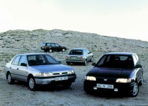 nissan-sunny-modelle-1991